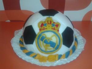 Real Madrid formatorta
