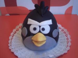 Angry birds formatorta