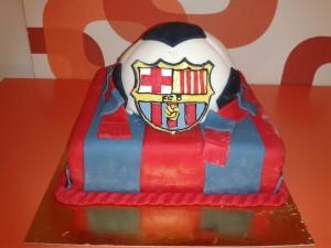 FC Barcelona formatorta