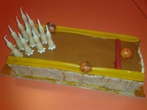 bowling formatorta