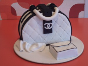 Chanel formatorta