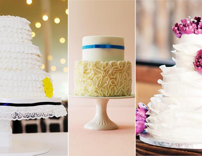 borzolt esküvői torta